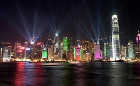 Hồng Kông nhớ nhau không?