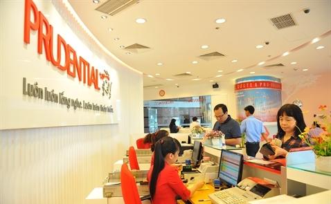 Tập đoàn Shinhan mua trọn công ty tài chính Prudential