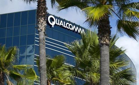 Qualcomm bị phạt 997 triệu Euro