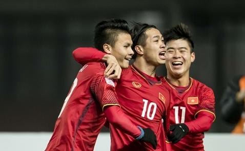 Việt Nam có nên chơi tấn công ở trận chung kết U-23 châu Á?