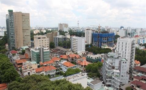 Nhà đất TP.HCM: Khu vực ngoại thành bắt đầu