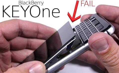 BlackBerry rút khỏi thị trường smartphone, tập trung cho giải pháp doanh nghiệp