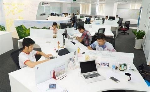 Ngành công nghệ thông tin ở Việt Nam vẫn tiếp tục nóng