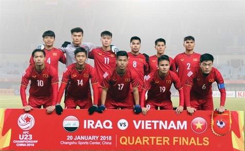 U23 Việt Nam có thể nộp thuế gần 6 tỷ đồng