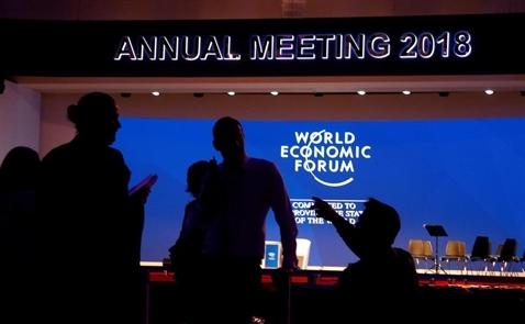 Diễn đàn Kinh tế thế giới Davos: Động lực vượt qua chủ nghĩa bảo hộ