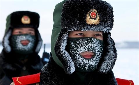 Trung Quốc nối Vành đai và Con đường tới Bắc Cực