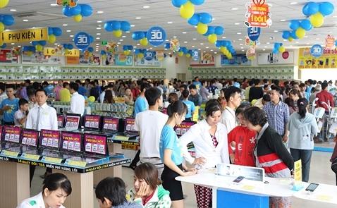 Mekong Enterprise Fund II hoàn tất thoái vốn tại Thế Giới Di Động