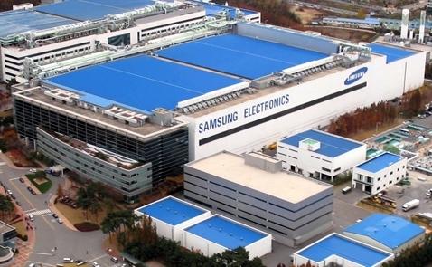 Hàn Quốc top 3 về công nghiệp điện tử