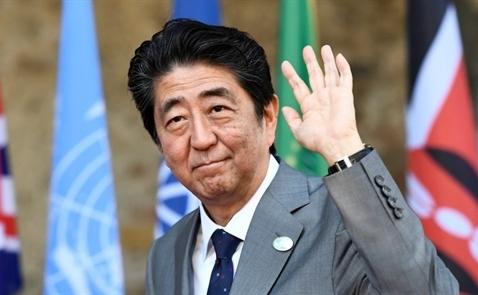 Nhật Bản không kỳ vọng việc Mỹ có thể tái gia nhập TPP