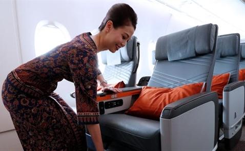 Hàng không Đông Nam Á: Lợi nhuận có thể giảm trong năm 2018