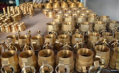 Canada áp dụng thuế chống bán phá giá với ống nối bằng đồng từ Việt Nam