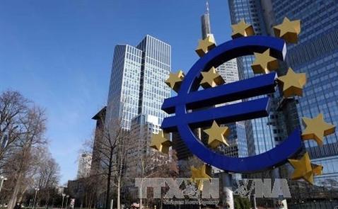 Kinh tế Eurozone tăng trưởng cao nhất trong 10 năm