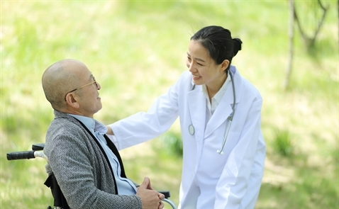 Chubb Life: Bảo hiểm hỗ trợ điều trị ung thư C Care