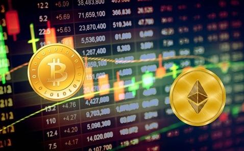 Bitcoin mất 60 tỷ USD vốn hóa thị trường trong tháng 1