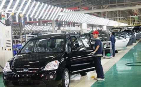 Mỹ cắt giảm thuế, kinh tế Việt Nam có bị ảnh hưởng?