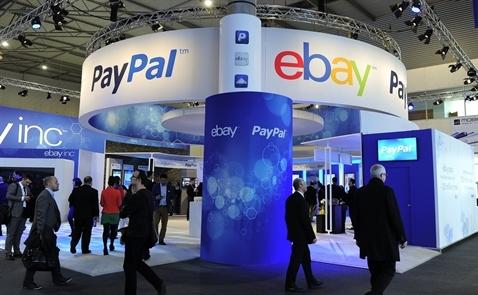 EBay chia tay Paypal