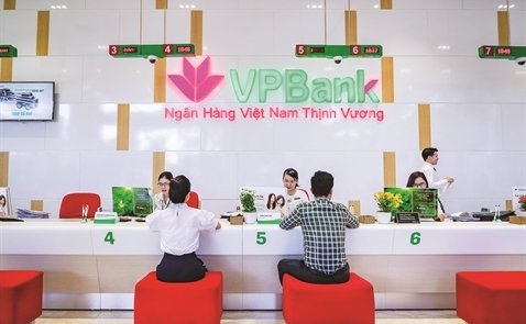 Lợi nhuận ngân hàng tạo đỉnh