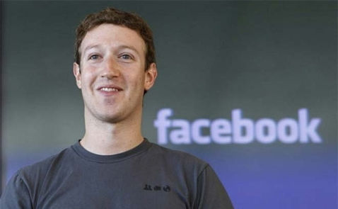 Facebook lạc quan về doanh thu từ quảng cáo
