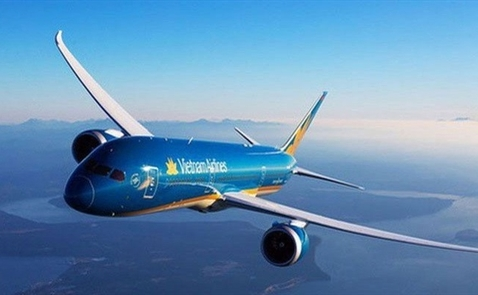 Vietnam Airlines báo lãi ròng đạt hơn 2.666 tỷ đồng