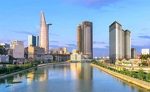 CBRE Việt Nam: Tổng kết thị trường bất động sản năm 2017