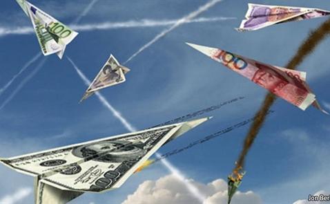 Chính quyền Trump đang tiến hành chiến tranh tiền tệ?