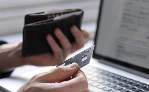 Nhu cầu mua hàng online tăng 3 lần