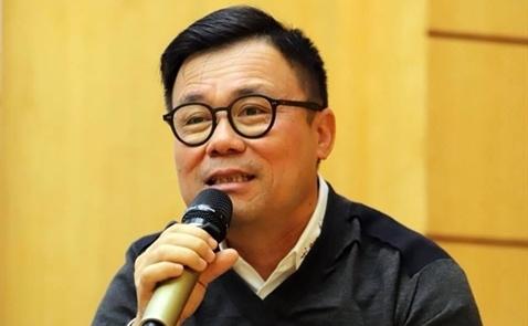 Ông Nguyễn Duy Hưng không lo ngại trước đợt giảm mạnh của chứng khoán