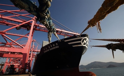 Mỹ áp đặt nhiều biện pháp hạn chế nhập khẩu với Hàn Quốc