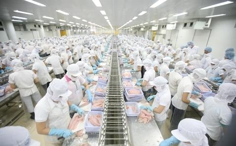 Ả rập Saudi tạm ngừng nhập khẩu thủy hải sản Việt Nam