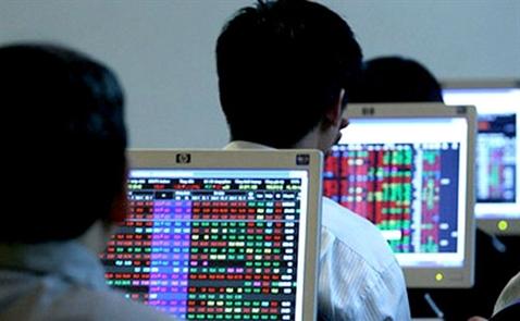 Chứng khoán ngày 8.2: Thị trường sẽ tiếp tục bị thử thách?