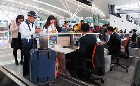 Hàng không châu Á trước sức ép giảm doanh thu