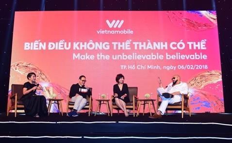 Vietnamobile ra mắt TVC mới, kho số tự chọn
