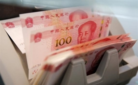 Dự trữ ngoại hối Trung Quốc tăng thêm 21,6 tỷ USD trong tháng 1