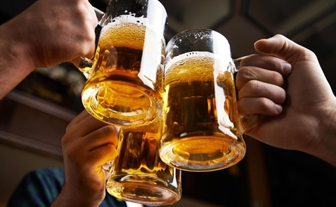 Những bí ẩn về say xỉn