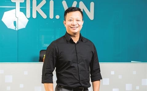 Ông Trần Ngọc Thái Sơn: Nhà đầu tư không nắm quyền kiểm soát Tiki