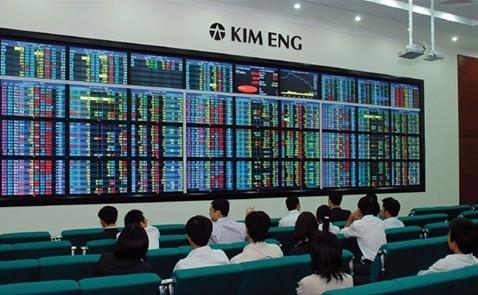 Chứng khoán ngày 9.2: Tâm lý lo ngại bao trùm thị trường