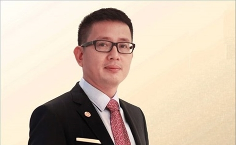 Tổng giám đốc SeABank bất ngờ từ nhiệm