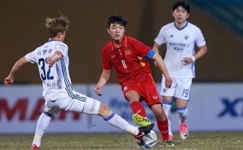 U23 châu Á: Kỷ lục về số lượng khán giả theo dõi tại Việt Nam