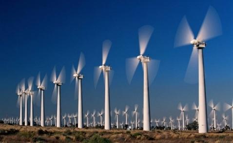Công ty Thái Lan đầu tư gần 2 tỷ USD vào điện gió ở Việt Nam