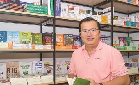 Nguyễn Tuấn Quỳnh: Sống đời chia sẻ