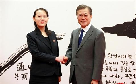 Bán đảo Triều Tiên: Thể thao và