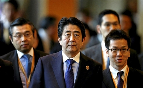 Nhật Bản - ASEAN tăng cường  duy trì luật pháp ở vùng biển quốc tế