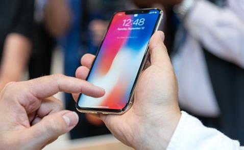 Apple chiếm 30% thị phần ngay tại quê hương của Samsung