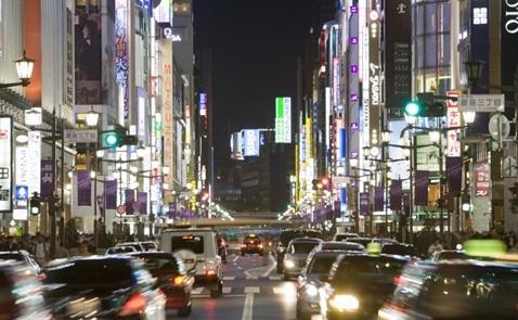 Sony dùng trí tuệ nhân tạo để điều phối taxi tại Nhật Bản