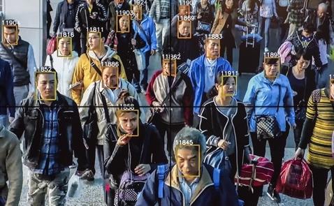 5 công ty Trung Quốc dẫn đầu về công nghệ nhận dạng gương mặt