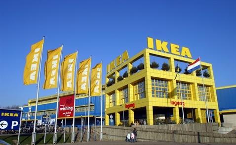 Ikea thay đổi cách mua hàng như thế nào?