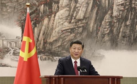 Trung Quốc mở rộng nhiệm kỳ cho Chủ tịch nước