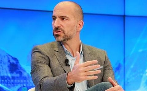 CEO Uber nói gì về khả năng rút khỏi Đông Nam Á?