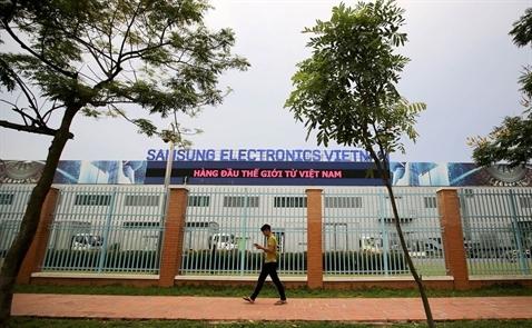 """Samsung S9, S9+ và câu chuyện """"Made in Việt Nam"""""""