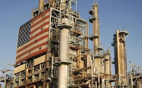 Mỹ sẽ vượt Nga để trở thành nhà sản xuất dầu thô số 1 thế giới